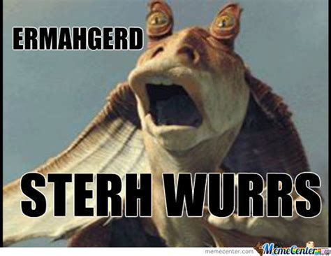 Jar Jar Binks Meme - jar jar movie memes best collection of funny jar jar
