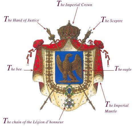the symbols of empire napoleon.org