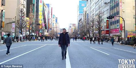city guide 48 hours in tokyo man of many tokyo reverse mind bending video shows reverse footage of