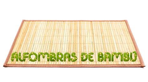 alfombras bambu baratas las mejores alfombras de bamb 250 para cualquier rinc 243 n de la