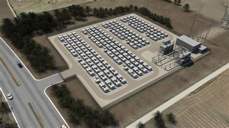 Tesla Battery Power Tesla S New Home Battery Revolution Green