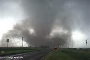 Tornadoes In Tx May 12 2005 South Plains Tornadoes