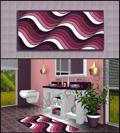 tappeti per il bagno tappeti moderni per il bagno in cotone e bamboo a prezzi