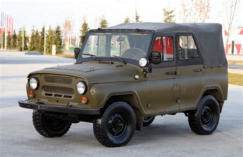 jeep russian uaz 469 wikipedia
