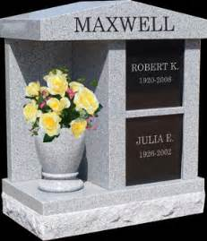 Concrete Bench Prices - cremation monuments cremation memorials that hold ashes