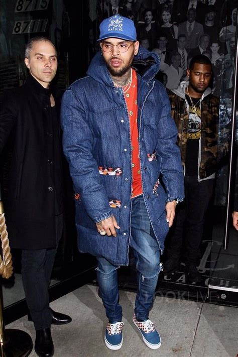 Jaket Sweater Hoodie Supreme X Cahmpion Collage High Premium 137 best images about chris brown fashion style on