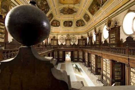 libreria santa croce parma sala vaccarini o libreria dei pp cassinesi biblioteche