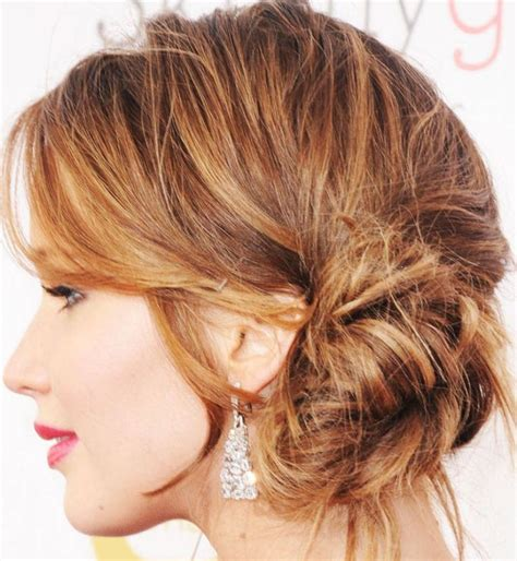 Formal Hairstyles For Medium Hair For by 15 Formal Hairstyles For Medium Hair Length
