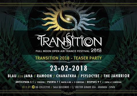 party to home how to transition the party d 233 cor into your transition festival teaser party granada spain at