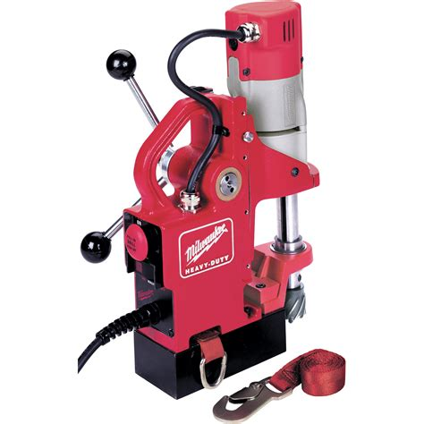 Pres Motor free shipping milwaukee magnum drill press 1 1 hp model 4270 20 magnetic drills