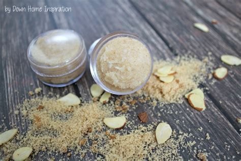Ridiculously Simple Tip Soft Brown Sugar Always by Brown Sugar Almond Lip Scrub Home Inspiration