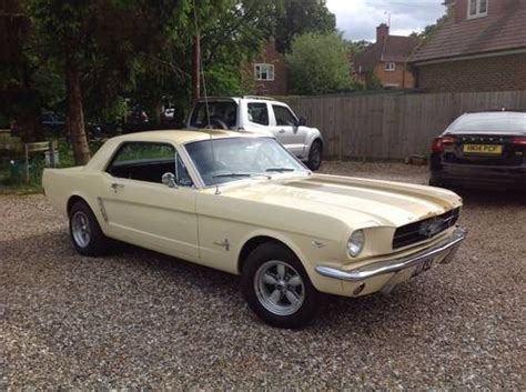 1964 mustang price for sale phoenician yellow mustang coupe reduced price