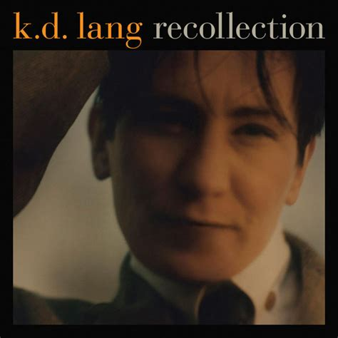 k d k d lang on spotify