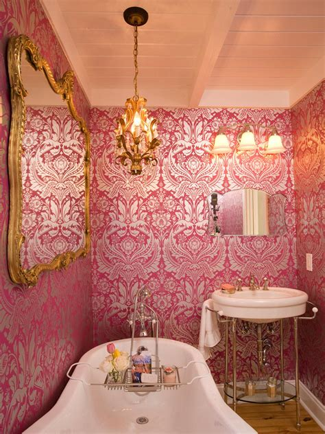 Victorian bathroom photos hgtv