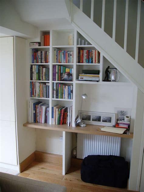 bookshelf ideas design bookshelf the stairs