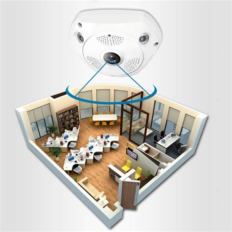 why 360 degree is a smart choice for home security