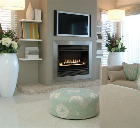 Hang Tv Above Fireplace by Tips On Hanging A Tv Above A Fireplace Macdowells Fireplaces