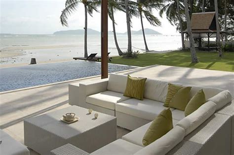 Luxury Outdoor Furniture Satara Australia