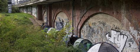 berlin seit wann hauptstadt berlin obdachlose kieren seit monaten im tiergarten