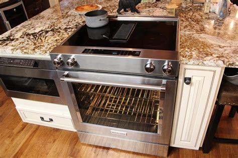 kitchenaid electric   range review ksegess