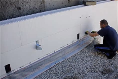 fab form monopour system | concrete footings & icf walls