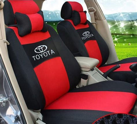 Car Seat Cover For Toyota Corolla Toyota Corolla Car Seat Covers