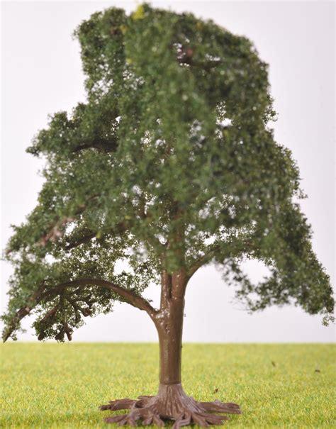pl1068 100mm tall deciduous tree the model tree shop