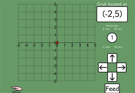 bug axis 2014 billy bug coordinate graphing game beyond traditional math
