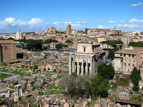 best places to visit near rome forum the best places to visit in rome italy