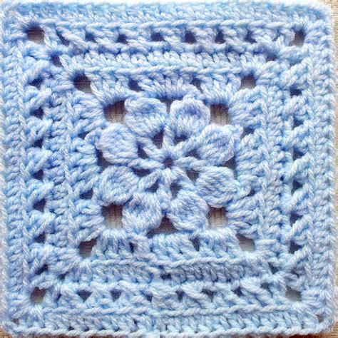pattern motif crochet crochet patterns on pinterest free crochet granny