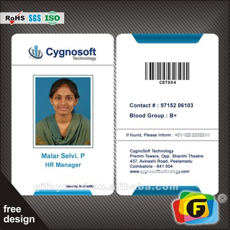 office 2000 business card template plastic pvc id card employee id card office id card buy