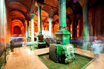 walking tour of istanbul's highlights with an option of a