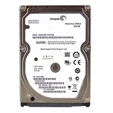 seagate 2 5 quot hdd 500 gb grade a from amir s pte ltd for wholesale at pcexporters