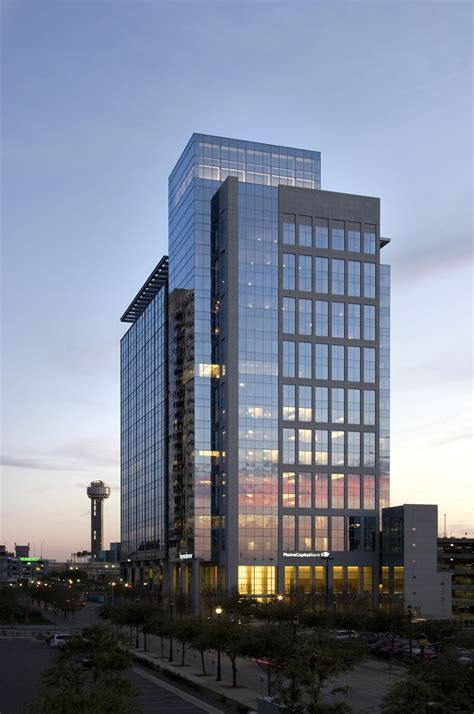 One Victory Park   Dallas   Properties ? Hines