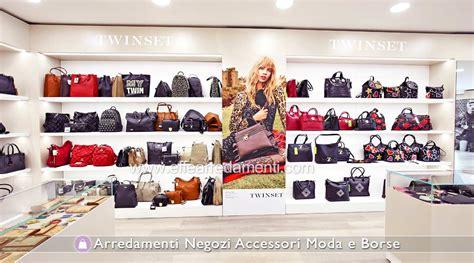 accessori arredamento negozi arredamenti per negozi accessori moda e borse effe
