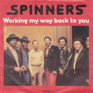 Working My Way Back To You Spinners Mp3 Download | file working my way back to you spinners jpg wikipedia