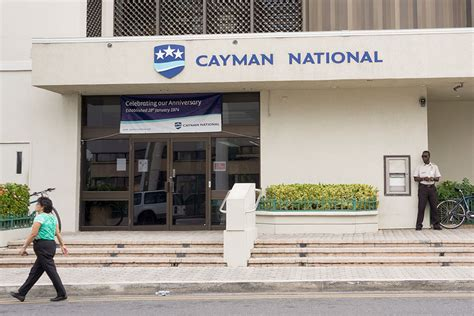 cayman islands bank account representing clients in irs examinations robert e
