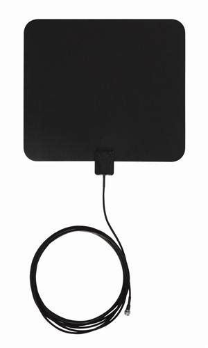 Antena Tv 5000 winegard flatwave indoor digital flat indoor tv antenna