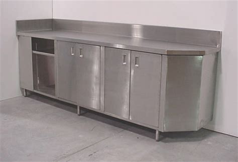 stainless kitchen cabinet stainless steel cabinets