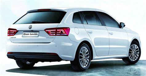 volkswagen china volkswagen gran lavida estate variant to launch in china
