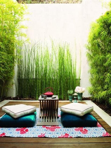 zen spaces small garden design malaysia creative garden space