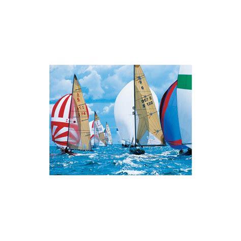 sailboats 500 piece puzzle springbok from craftyarts