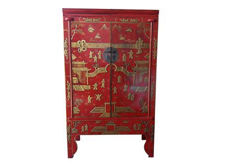 armario chino armario chino de boda rojo iii no disponible en