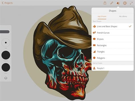 how to draw doodle in illustrator the 12 best apps for drawing and painting on your