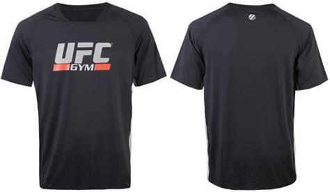 Kaos Fitness Plan ufc lateral sports top fighterxfashion