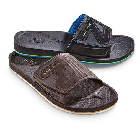 new balance sandals s new balance 174 mosie slide sandals 234356 sandals