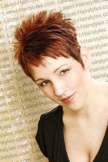 spikey hair styles for a black small round face 126 best images about hair styles for round faces on