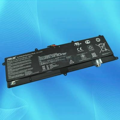 Laptop Asus Vivobook X201e pin laptop asus vivobook x201e x201