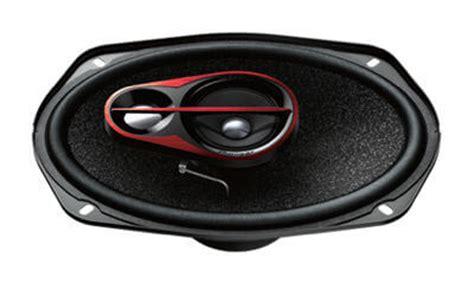 best pioneer car speakers pioneer india car entertainment car speakers best in