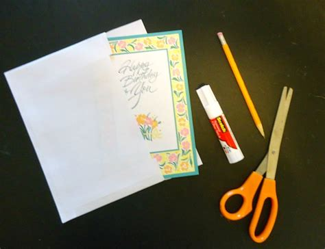 how to make greeting card envelope make your own greeting card envelope